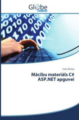 Macibu materials C Sharp ASP.NET apguvei