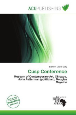Cusp Conference