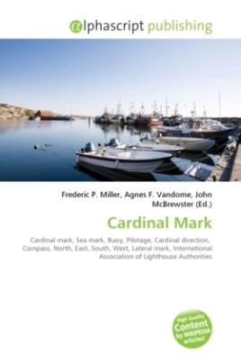 Cardinal Mark