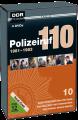 Polizeiruf 110 - Box 10 (DDR TV-Archiv) (4DVD´s)