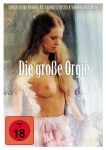 Die große Orgie - FSK18 (DVD)