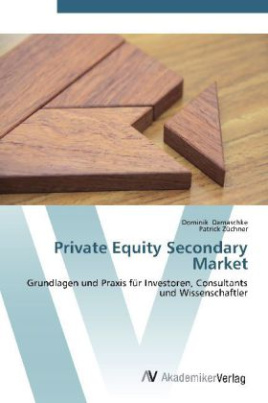 Private Equity Secondary Market