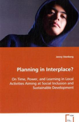 Planning in Interplace?