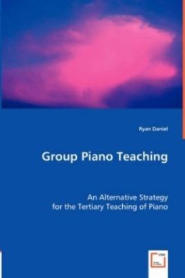 Group Piano Teaching