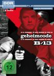 Geheimcode B 13 (DDR-TV-Archiv)