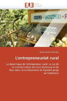 L'entrepreneuriat rural