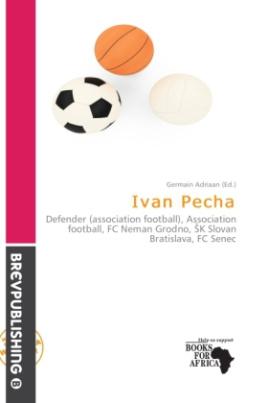 Ivan Pecha
