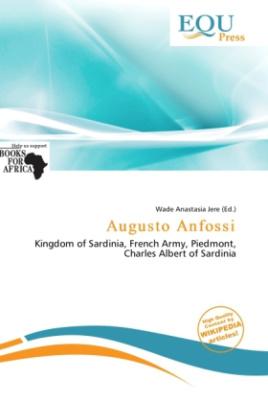 Augusto Anfossi
