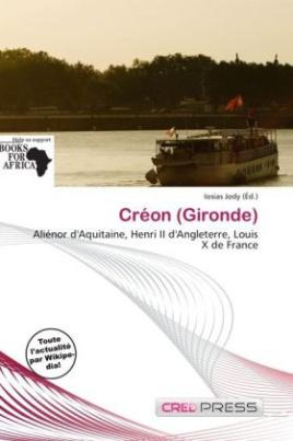 Créon (Gironde)
