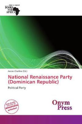 National Renaissance Party (Dominican Republic)