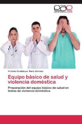Equipo básico de salud y violencia doméstica