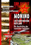 Monino: Geheimprojekte, Raritäten, Experimentalflugzeuge/russ. Luftfahrtgeschichte