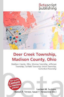Deer Creek Township, Madison County, Ohio