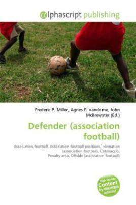 Defender (association football)