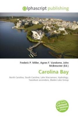 Carolina Bay