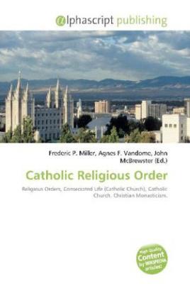Catholic Religious Order