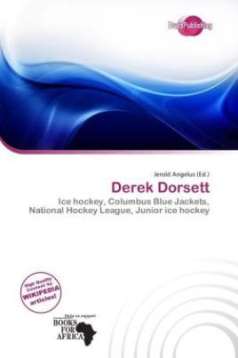 Derek Dorsett