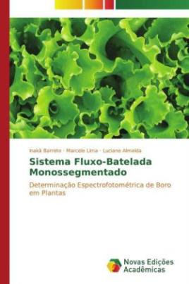 Sistema Fluxo-Batelada Monossegmentado