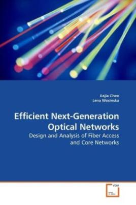 Efficient Next-Generation Optical Networks
