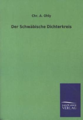 Der Schwäbische Dichterkreis