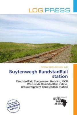Buytenwegh RandstadRail station
