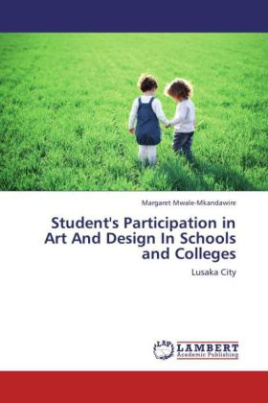 Student's Participation in Art And Design In Schools and Colleges