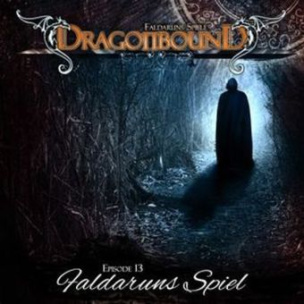 Dragonbound, Faldaruns Spiele - Faldrauns Spiel, 1 Audio-CD