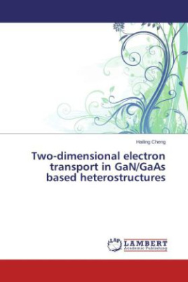 Two-dimensional electron transport in GaN/GaAs based heterostructures