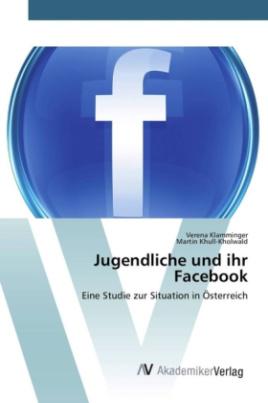 Jugendliche und ihr Facebook