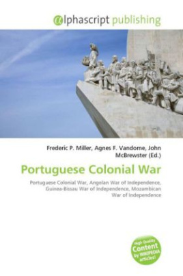 Portuguese Colonial War