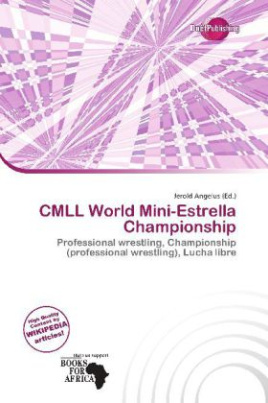 CMLL World Mini-Estrella Championship