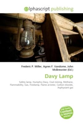 Davy Lamp