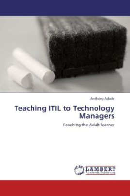 Teaching ITIL to Technology Managers