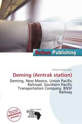 Deming (Amtrak station)