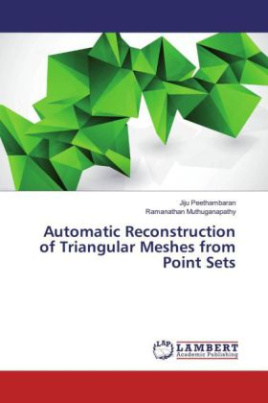 Automatic Reconstruction of Triangular Meshes from Point Sets
