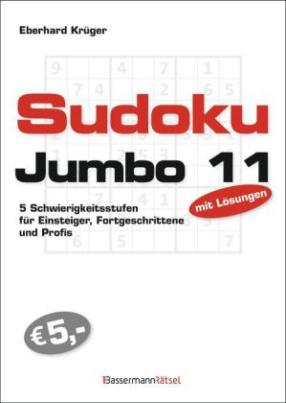 Sudokujumbo. Bd.11
