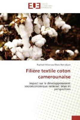 Filière textile coton camerounaise