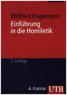 Einführung in die Homiletik