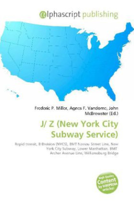 J/ Z (New York City Subway Service)