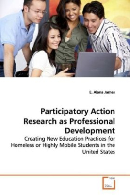 Participatory Action Research as Professional Development
