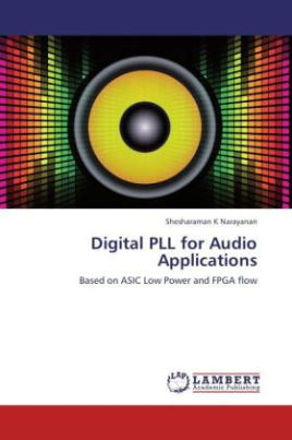 Digital PLL for Audio Applications