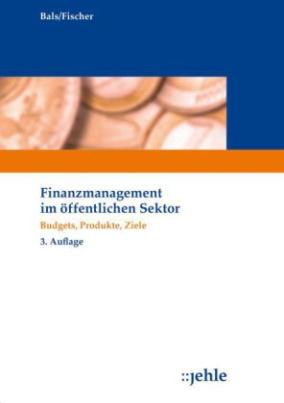 Finanzmanagement im öffentlichen Sektor