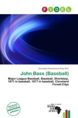John Bass (Baseball)