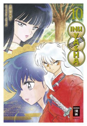 Inu Yasha New Edition. Bd.10