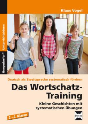 Das Wortschatz-Training