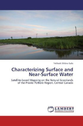 Characterizing Surface and Near-Surface Water