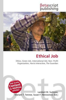 Ethical Job