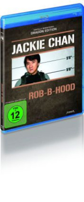 Rob B Hood, 1 Blu-ray