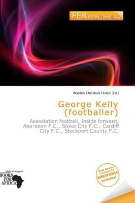 George Kelly (footballer)