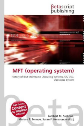 MFT (operating system)